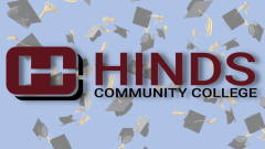 Hinds holds Spring 2021 Graduation