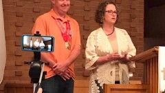 Robinson brings home more Special Olympics' medals