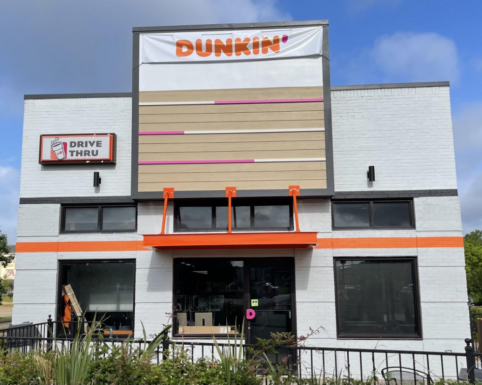 Dunkin' to Celebrate Mississippi's First Next Generation Restaurant with…