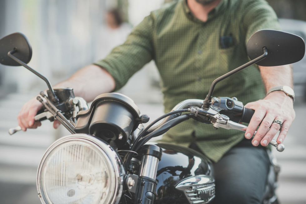 Mississippi Is Still a Deadly State for Motorcyclists