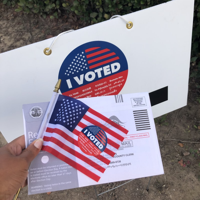 Municipal Primary Runoff Election Day Reminders